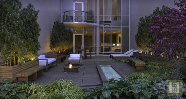 modern luxury duplex luxury homes