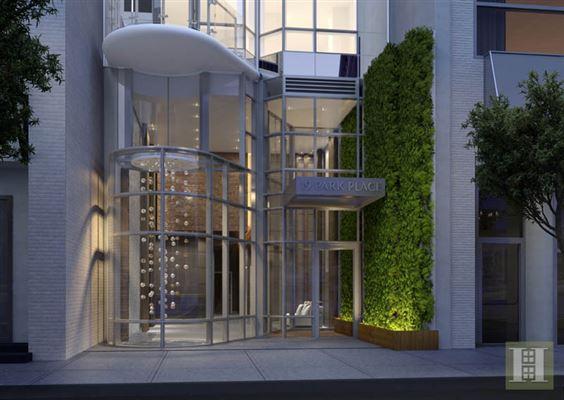 Luxury real estate modern luxury duplex