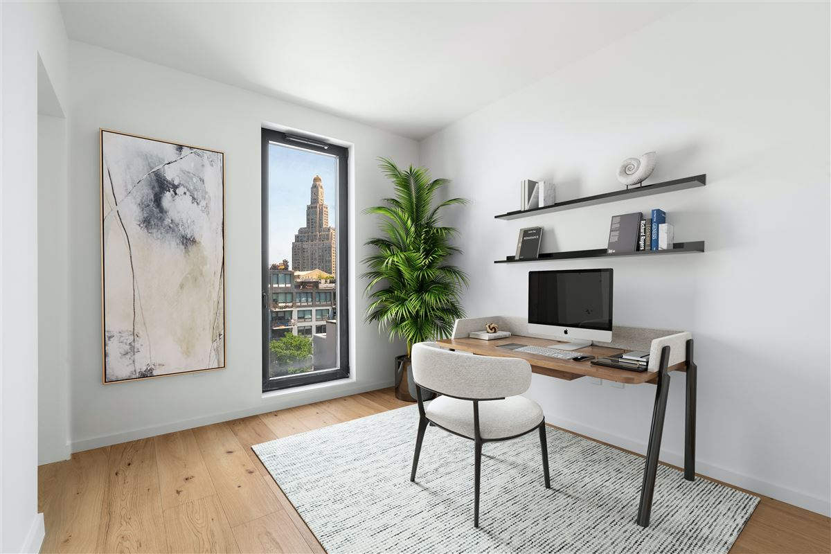 Luxury properties grand and gracious two bedroom plus office