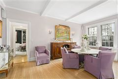 charming classic New York two bedroom mansions