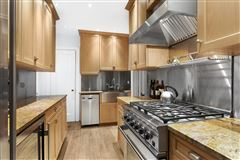 Luxury homes in charming classic New York two bedroom