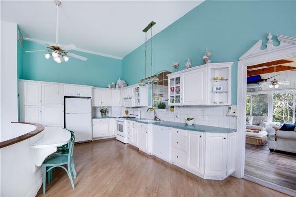 Luxury homes a Montauk escape