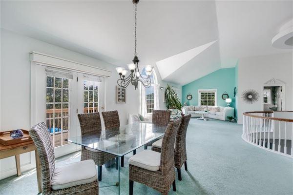 Luxury real estate a Montauk escape
