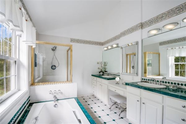 Luxury properties a Montauk escape