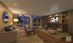Mansions modern luxury duplex
