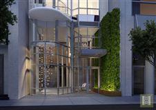 Mansions in modern luxury duplex