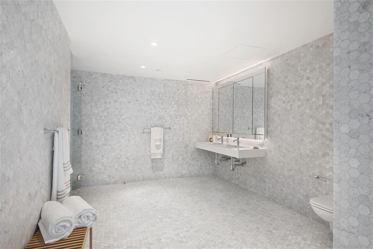 Luxury homes the ultimate DUMBO loft