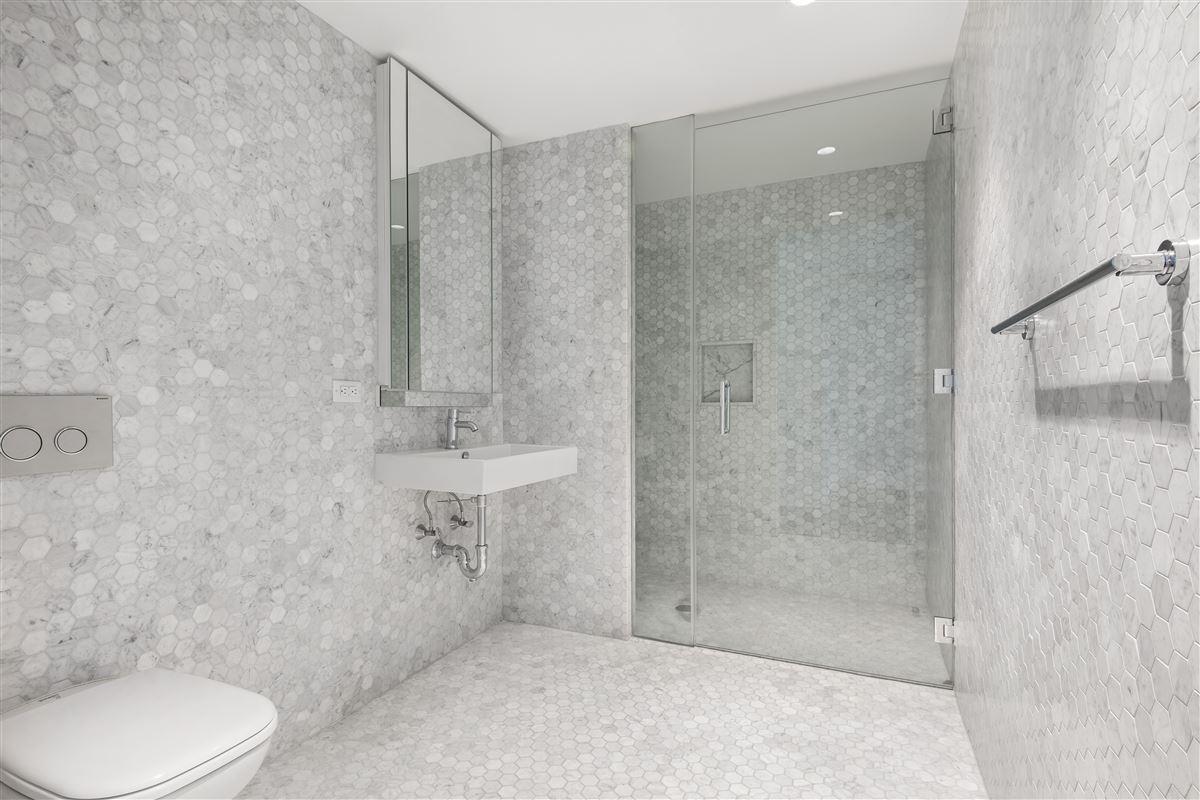 Luxury real estate the ultimate DUMBO loft