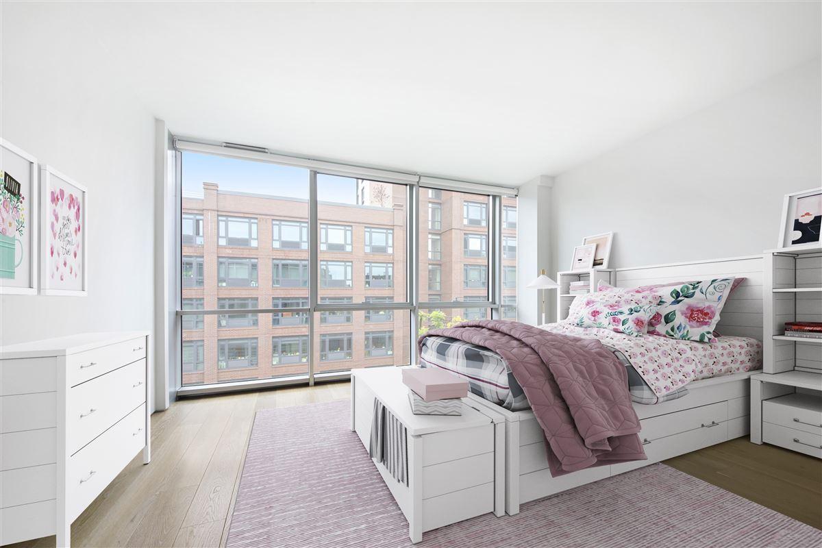 the ultimate DUMBO loft luxury real estate