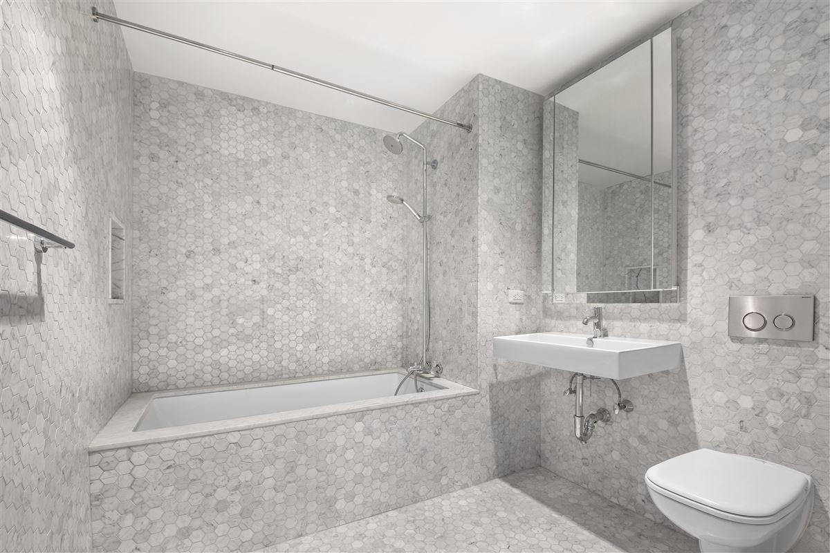 Luxury properties the ultimate DUMBO loft