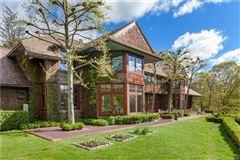 Alexander Julian Estate  luxury homes