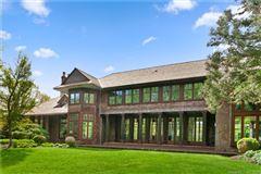 Luxury real estate Alexander Julian Estate