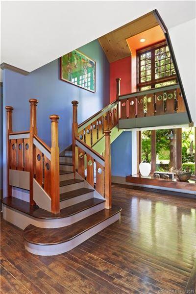 Alexander Julian Estate  luxury properties