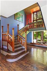 Mansions in Alexander Julian Estate