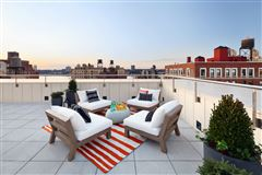 spectacular penthouse in upper west side landmark luxury properties