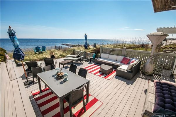 special celebrity-owned beach home luxury homes