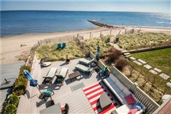 Luxury properties special celebrity-owned beach home