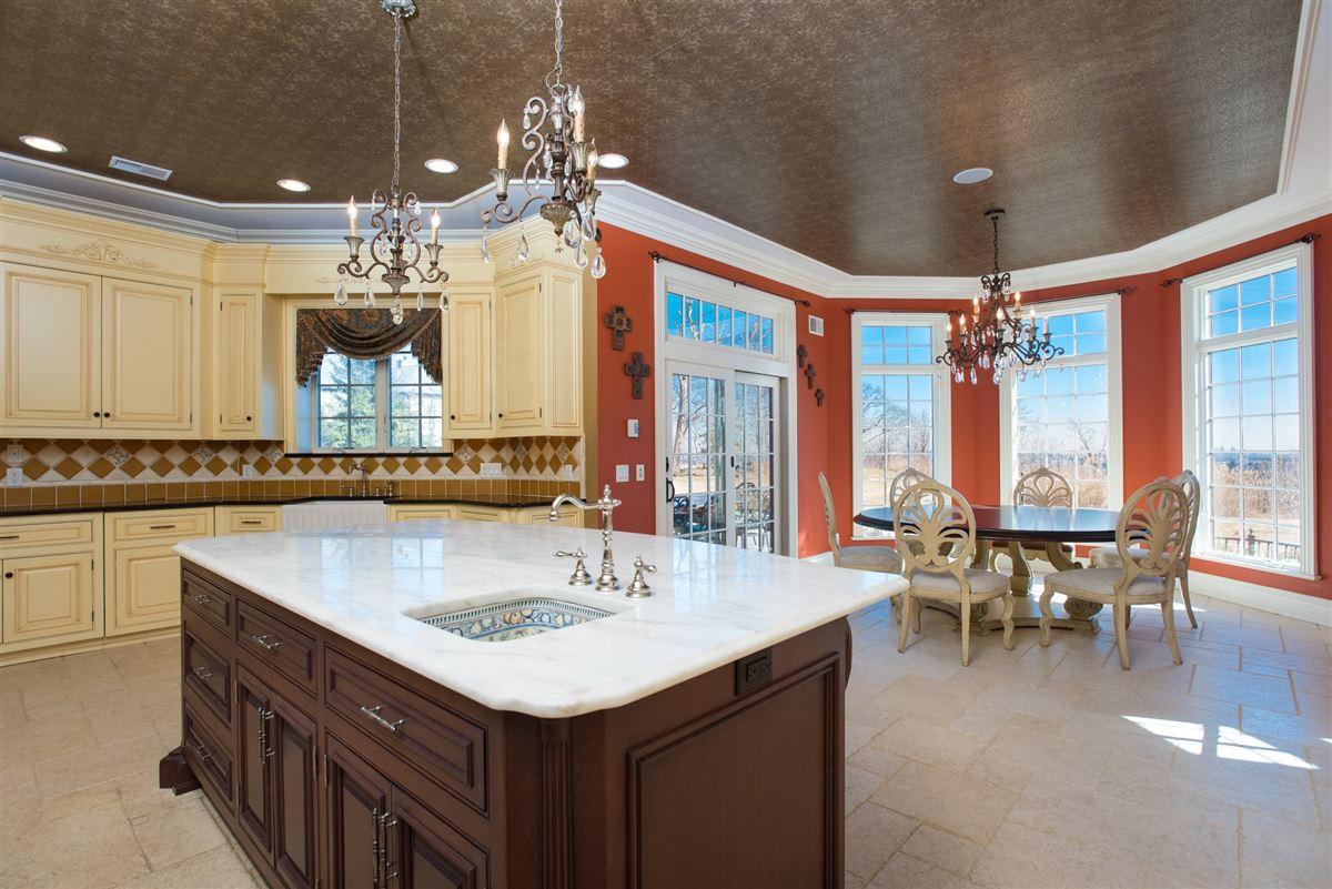 magnificent gated custom estate luxury real estate