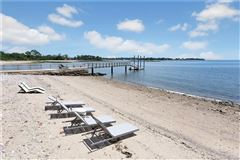 Wallacks Point - PRIVATE WATERFRONT COMPOUND luxury homes
