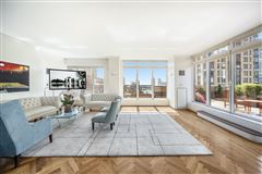 Mansions in 12th Floor Penthouse at the coveted Beekman Regent