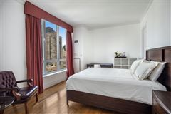 Luxury real estate 12th Floor Penthouse at the coveted Beekman Regent