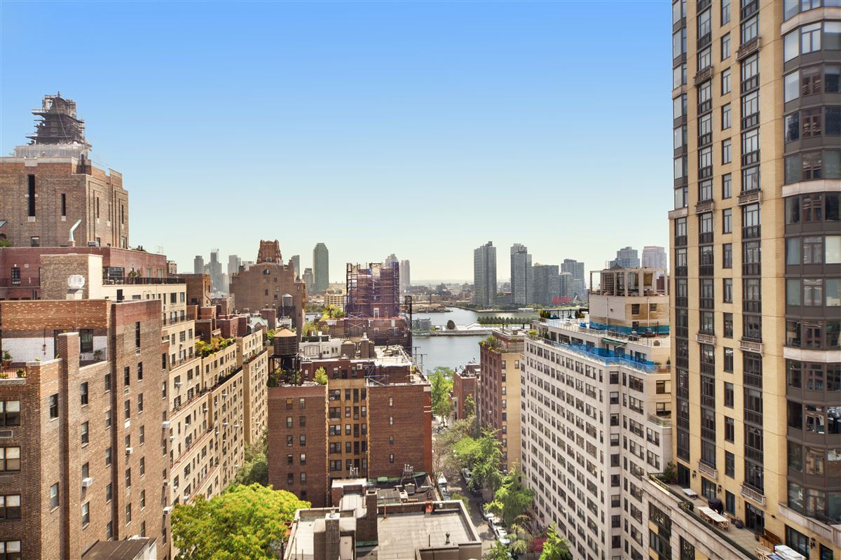 12th Floor Penthouse at the coveted Beekman Regent mansions
