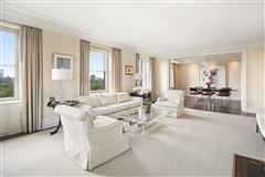 meticulously renovated penthouse duplex luxury real estate