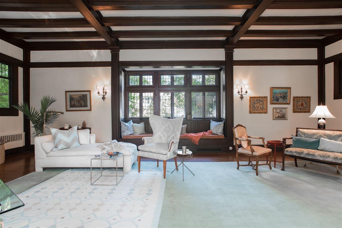 Luxury homes Historic custom built Estate