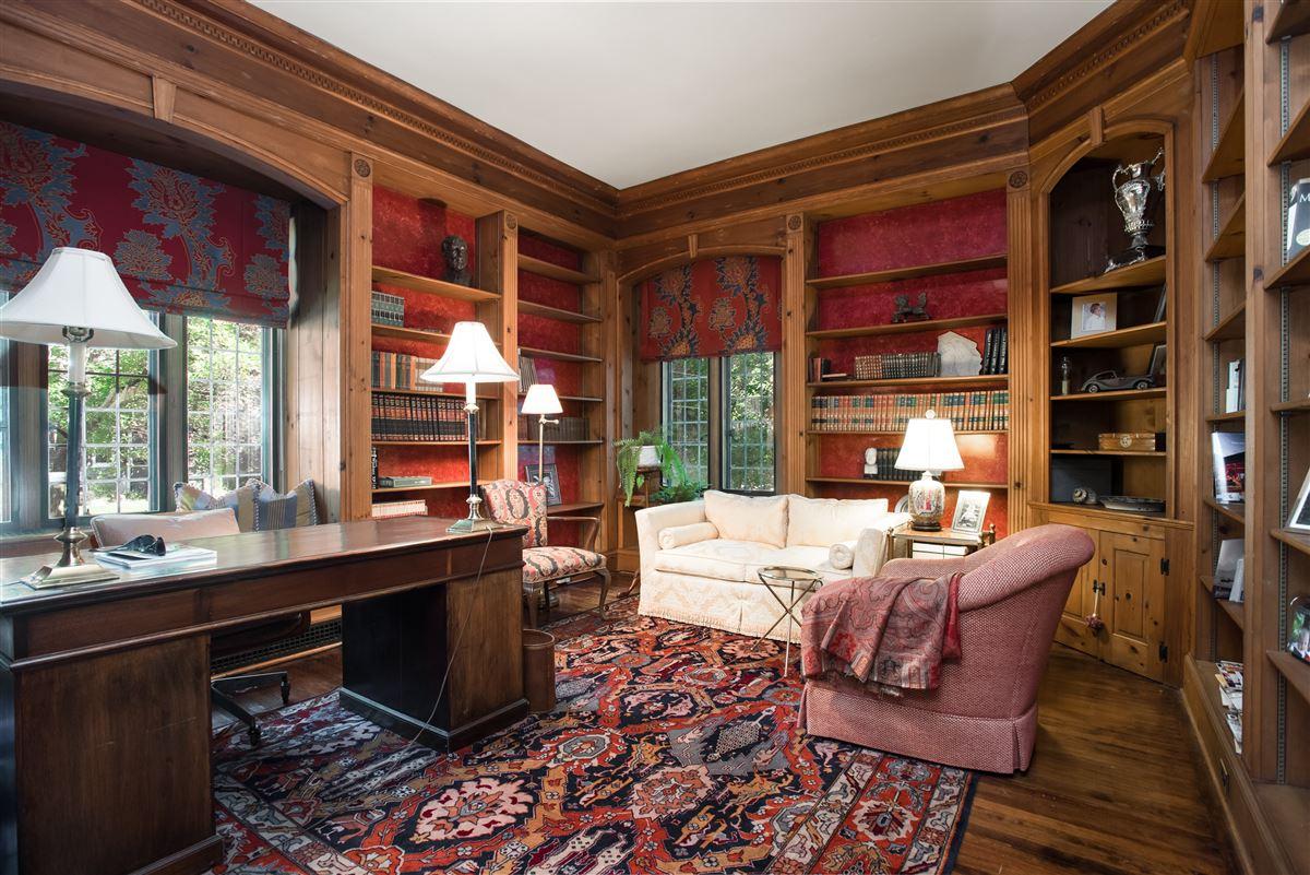 Luxury real estate Historic custom built Estate
