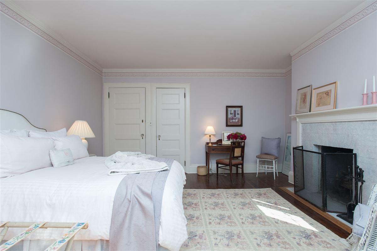Luxury homes in Historic custom built Estate