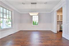 sought after Glen Ridge community luxury homes