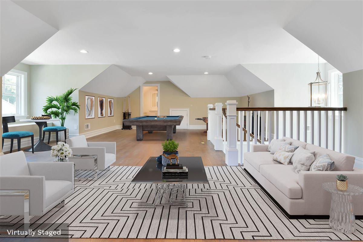 Luxury properties sought after Glen Ridge community