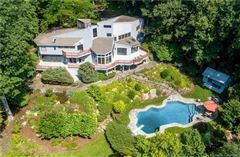 Luxury homes in a Perfect retreat