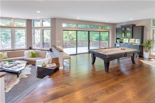 Luxury properties a Perfect retreat