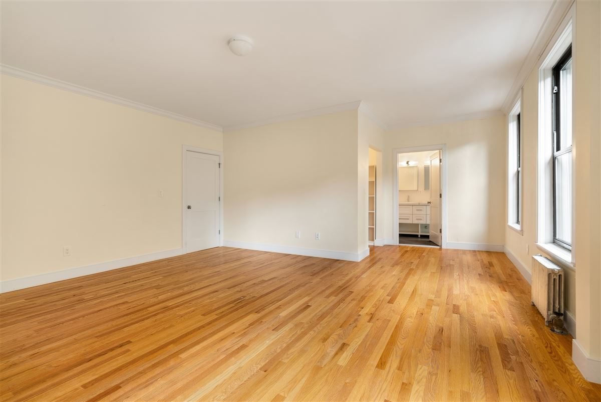Luxury homes incredible opportunity at 1890 Adam Clayton Powell