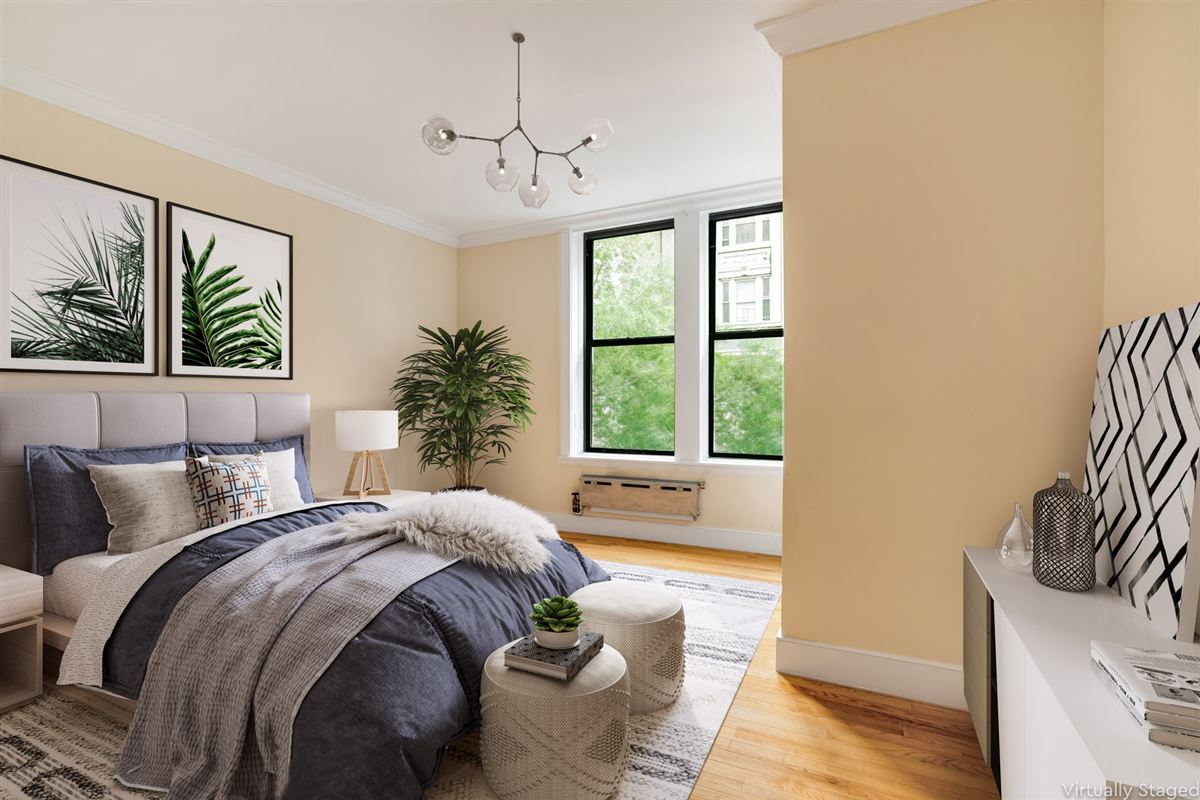 Luxury real estate incredible opportunity at 1890 Adam Clayton Powell
