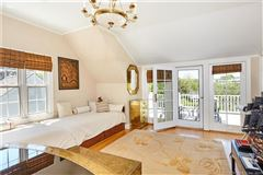 Luxury properties Stylish Expanded Cape home