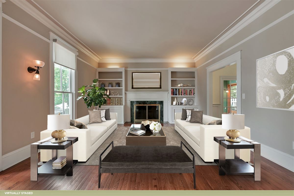 Luxury homes exquisite home in Eagle Rock Reservation