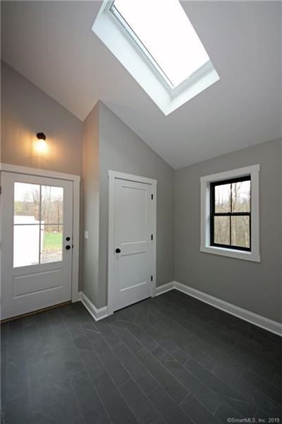 a beautiful new home in Southbury luxury homes