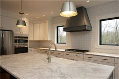 Luxury properties a beautiful new home in Southbury