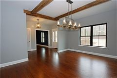 a beautiful new home in Southbury luxury properties