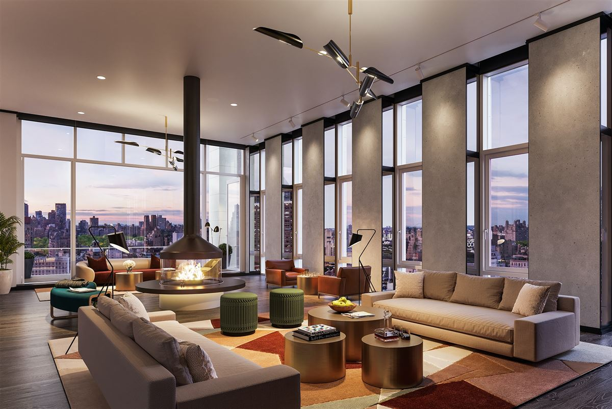grand high floor residence at the leyton luxury homes