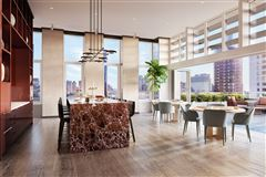 Luxury properties grand high floor residence at the leyton