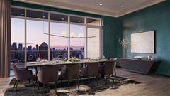 grand high floor residence at the leyton luxury properties