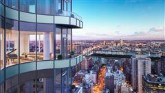 Beautifully appointed  luxury condominium luxury real estate