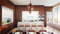 Luxury properties Beautifully appointed  luxury condominium