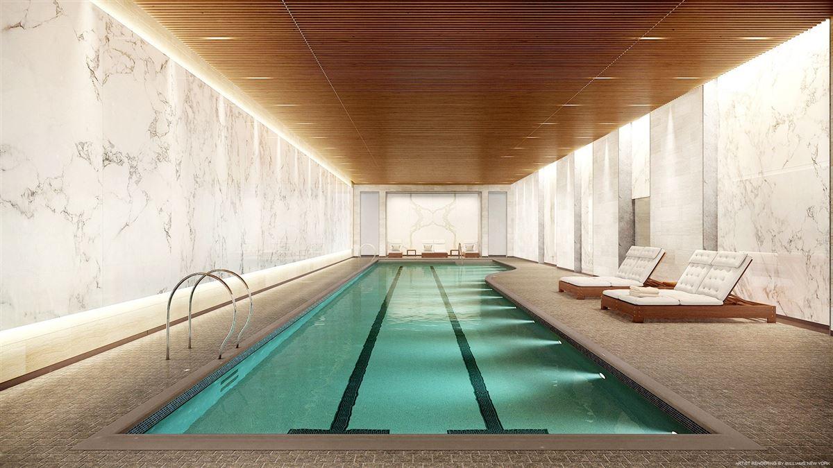 Beautifully appointed  luxury condominium luxury homes