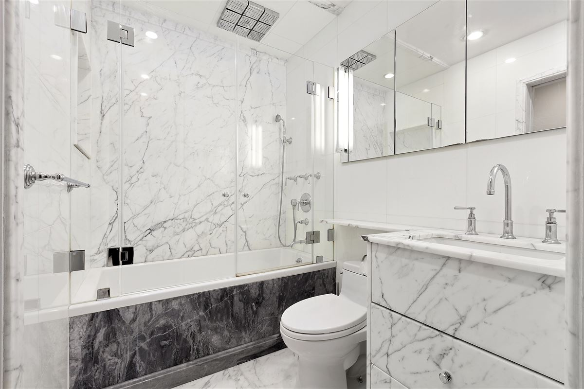 duplex Penthouse one block to Central Park luxury real estate