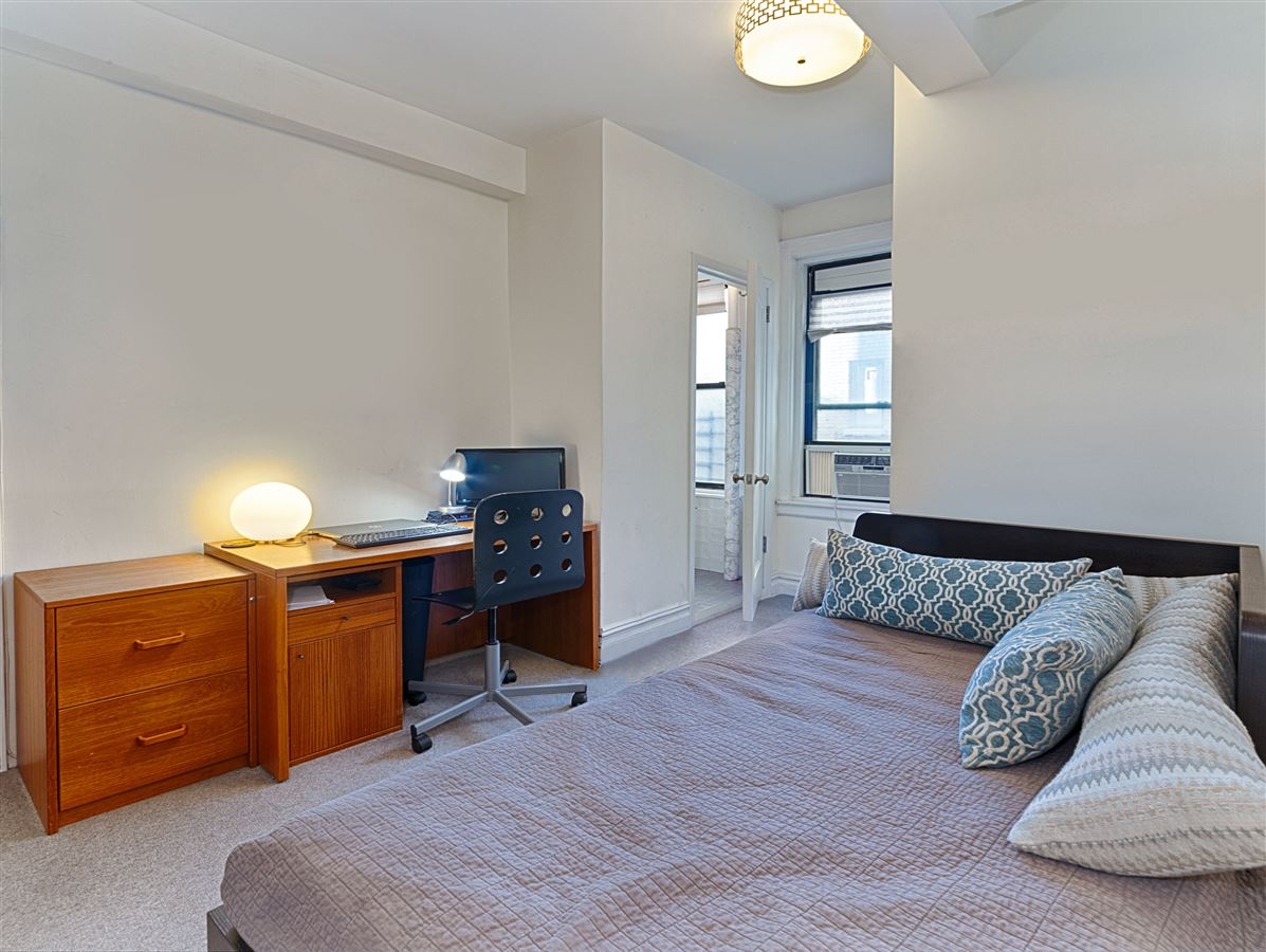 Sprawling prewar four bedroom southeast corner home luxury real estate
