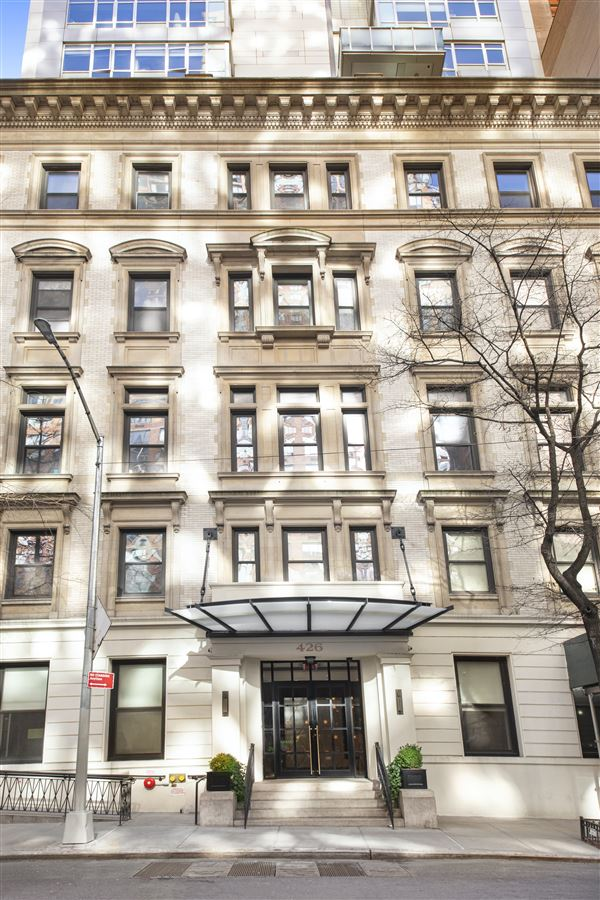 True Prewar Loft luxury real estate